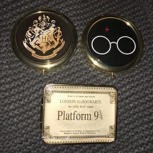 Other - New Harry Potter compact mirror